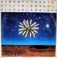 "Stomu Yamash'ta Vinyl 12"" (Used)"