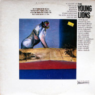 "The Young Lions Vinyl 12"" (Used)"