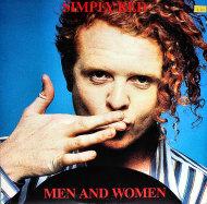"Simply Red Vinyl 12"" (Used)"