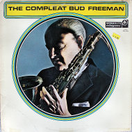 "Bud Freeman Vinyl 12"" (Used)"