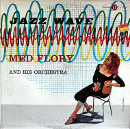 "Med Flory And His Orchestra Vinyl 12"" (Used)"