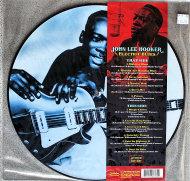 """John Lee Hooker Vinyl 12"""" (New)"""