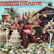 "Firehouse Five Plus Two Vinyl 12"" (Used)"