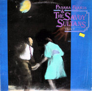 "Panama Francis and The Savoy Sultans Vinyl 12"" (New)"