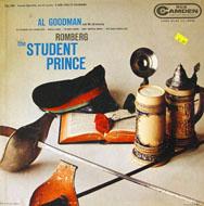 "Romberg Vinyl 12"" (Used)"