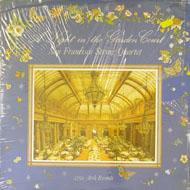 "San Francisco String Quartet Vinyl 12"" (Used)"