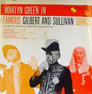 "Martyn Green Vinyl 12"" (Used)"