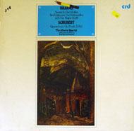 """Brahms Vinyl 12"""" (Used)"""