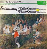 "Robert Schumann Vinyl 12"" (Used)"