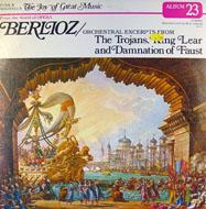 "Hector Berlioz Vinyl 12"" (Used)"