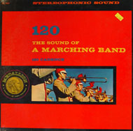 "120 The Sound Of A Marching Band Vinyl 12"" (Used)"