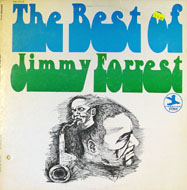 "Jimmy Forrest Vinyl 12"" (Used)"