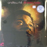 "Andrew Hill Vinyl 12"" (New)"