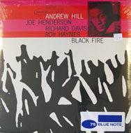 "Andrew Hill Vinyl 12"" (New)"