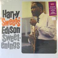 """Harry """"Sweets"""" Edison Vinyl 12"""" (New)"""