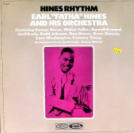 "Earl ""Fatha"" Hines And His Orchestra Vinyl 12"" (Used)"