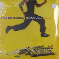 "Stefon Harris Vinyl 12"" (New)"