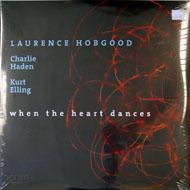 """Laurence Hobgood Vinyl 12"""" (New)"""