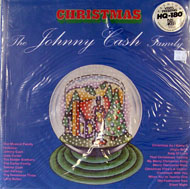 "The Johnny Cash Family Vinyl 12"" (New)"