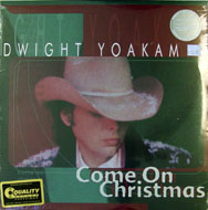 "Dwight Yoakam Vinyl 12"" (New)"