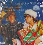 "Wham! Vinyl 12"" (New)"