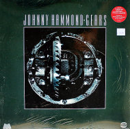 "Johnny Hammond Vinyl 12"" (New)"