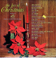 "The Joy Of Christmas: Volume II Vinyl 12"" (Used)"