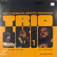 "Niels-Henning Orsted Pedersen Trio Vinyl 12"" (New)"