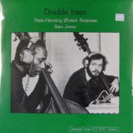 "Niels-Henning Orsted Pedersen / Sam Jones Vinyl 12"" (New)"