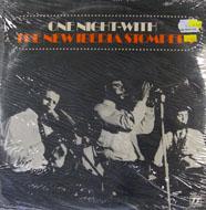 """The New Iberia Stompers Vinyl 12"""" (New)"""