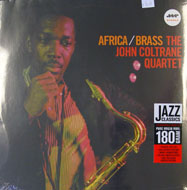 """The John Coltrane Quartet Vinyl 12"""" (New)"""