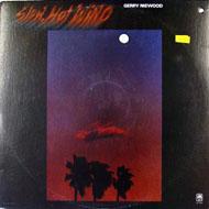 """Gerry Niewood Vinyl 12"""" (Used)"""
