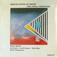 "Gary Bartz Vinyl 12"" (New)"