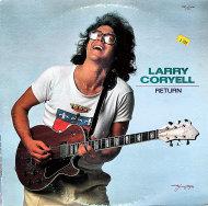 "Larry Coryell Vinyl 12"" (Used)"