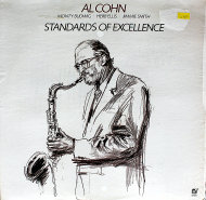 """Al Cohn Vinyl 12"""" (Used)"""
