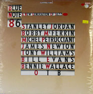 "A New Generation Of Jazz Vinyl 12"" (New)"