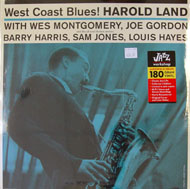 "West Coast Blues! Vinyl 12"" (New)"