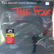 """The Harold Land Quintet Vinyl 12"""" (New)"""