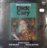 "Dick Cary Vinyl 12"" (New)"