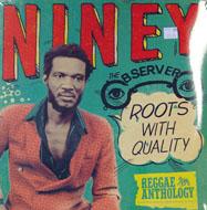 """Niney The Observer Vinyl 12"""" (New)"""