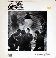"Cabo Frio Vinyl 12"" (Used)"