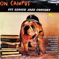 "The Teddy Charles Group Vinyl 12"" (Used)"