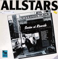 """The Allstars Vinyl 12"""" (Used)"""