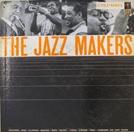 "The Jazz Makers Vinyl 12"" (Used)"