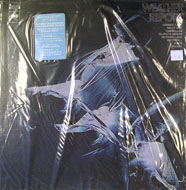 "Weather Report Vinyl 12"" (New)"