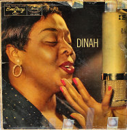 "Dinah Washington Vinyl 12"" (Used)"