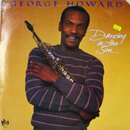 """George Howard Vinyl 12"""" (Used)"""