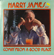 "Harry James Vinyl 12"" (Used)"