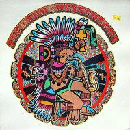 "The Sun Messengers Vinyl 12"" (Used)"