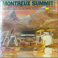 "Montreux Summit: Volume 1 Vinyl 12"" (Used)"